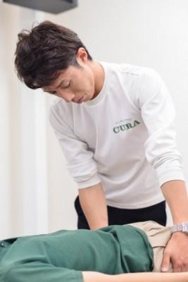 水戸の整体CURAでは痛みを伴う施術を行いません。
