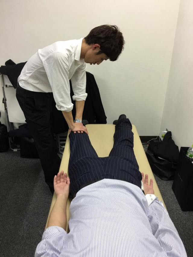 水戸で腰痛改善が人気のCURAが結果を出し続ける特徴3
