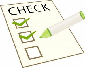 水戸の整体で肩こりの改善 問診票をしっかり書くことが肩こり改善の近道