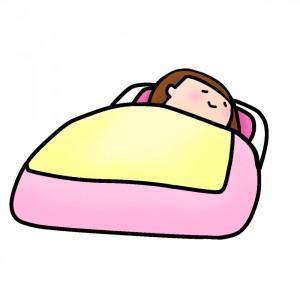 水戸の整体で肩こりの改善 睡眠の改善で肩こりがなくなる