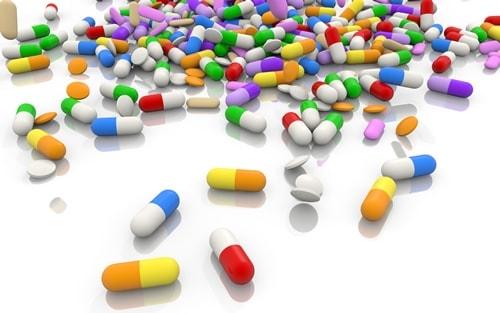 腰痛の治療で行われる薬物療法