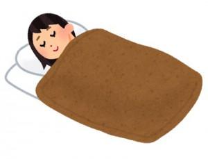 水戸の整体で頭痛の改善 睡眠で疲労を回復する