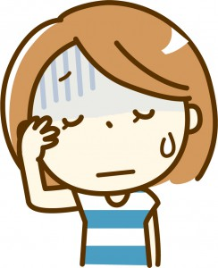 坐骨神経痛の予防になる水素、悪玉活性酸素で不調になる