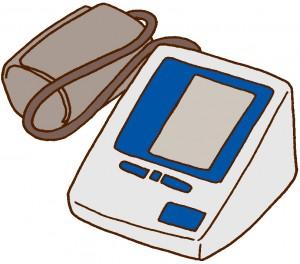 水戸の整体 血圧を正常に保つ