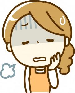 頭痛も起こり得るストレス、心身にダメージ