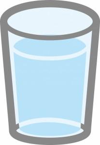 水分の改善で腰痛予防