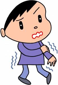 坐骨神経痛による痺れや痛み