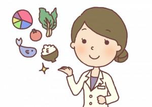 腰椎椎間板ヘルニアの原因のストレス、食事の改善が必要