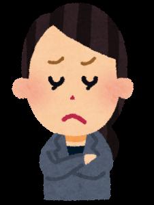 頸椎症なのに症状が出る人と出ない人の違いがあるのはおかしい