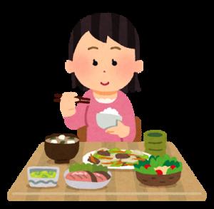水戸の整体 整体などで言われる日常生活の改善の1つ、食事の改善