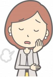 腰椎椎間板ヘルニアの姿勢不良は、疲労から起こる