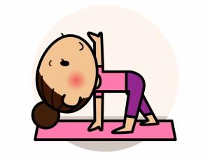 腰痛の原因でもある分離症やすべり症、運動療法