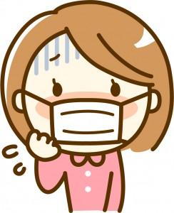 頭痛も起こり得るストレス、免疫が低下して風邪をひきやすい