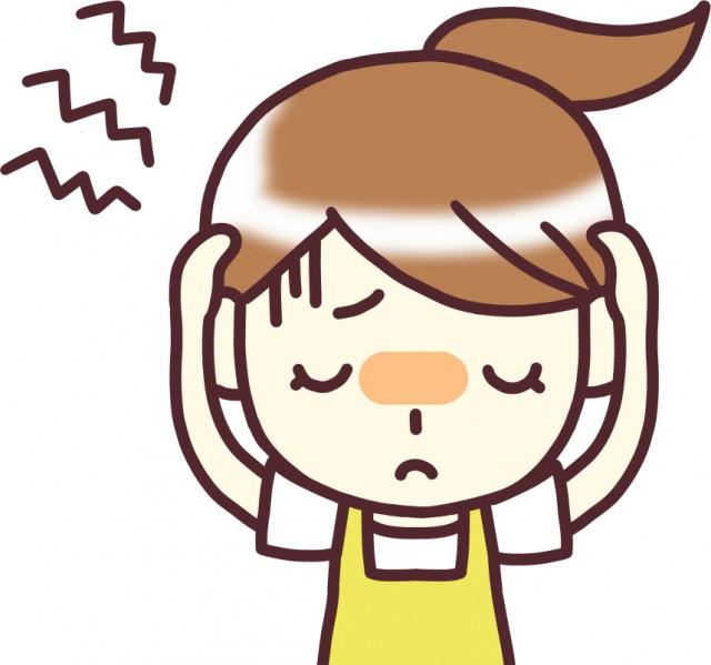 顎関節症 症状 頭痛