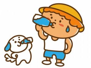 水戸の整体で肩こりの改善 冷たい飲み物を飲みすぎて、内臓に負担がかかり肩こりを感じる