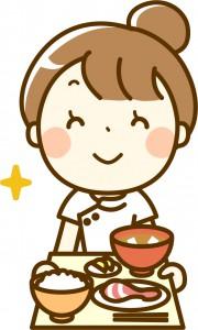 坐骨神経痛の改善の1つ、食事の改善