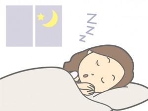 頭痛が起こり得るストレス、睡眠の改善
