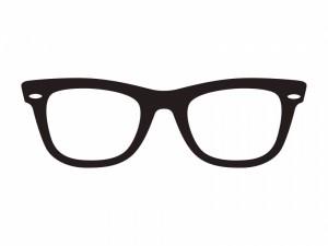 眼精疲労からの頭痛 視力低下でメガネを作る