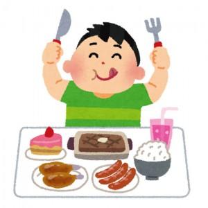 内臓疲労からの肩こり、胃は食べ物と密接な関係がある