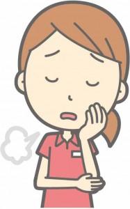 内臓疲労からの肩こり、疲労を溜めない