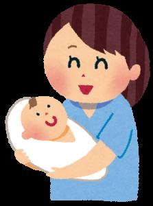 出産後はからだのバランスが崩れているため骨盤矯正が必要