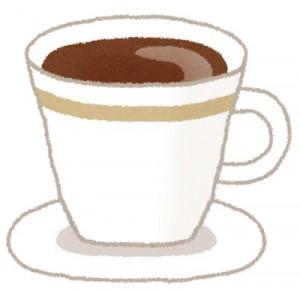 水戸の整体 水分不足の時はコーヒーはあまり飲まない方が良い