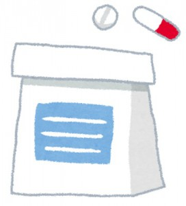 頭痛の改善で薬を飲みすぎると副作用が起こる