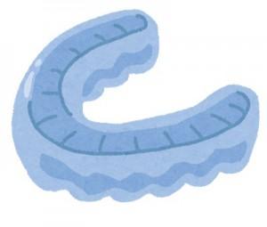 水戸の整体で顎関節症の改善 マウスピースでの予防
