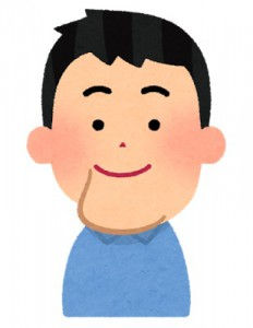顎関節の問題 顎が出てしまう