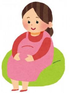 水戸の整体 妊娠中にも起こり得る