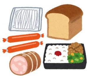 水戸の整体 加工食品などで内臓に負担がかかる