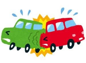 顎関節の問題 交通事故などの強い衝撃で起こる