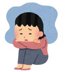水戸の整体 精神や神経問題によって不眠になってしまう