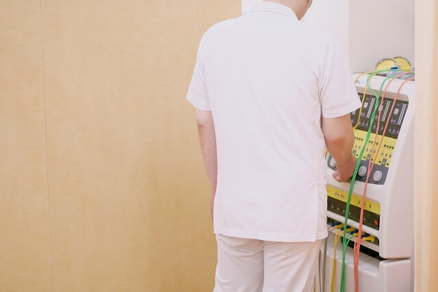 足底筋膜腱炎で行われる対処1