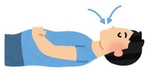 水戸の整体 呼吸は自律神経によって調節されている