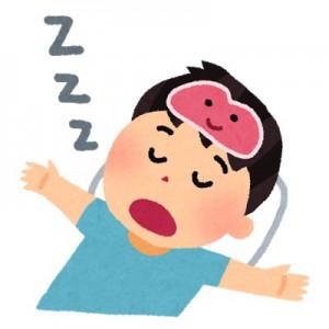 水戸の整体 レム睡眠