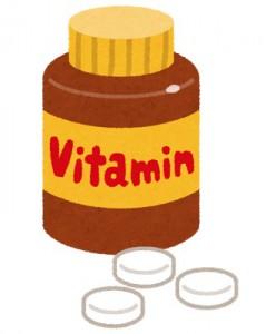 水戸の整体で腰痛の改善 ビタミンCが破壊される
