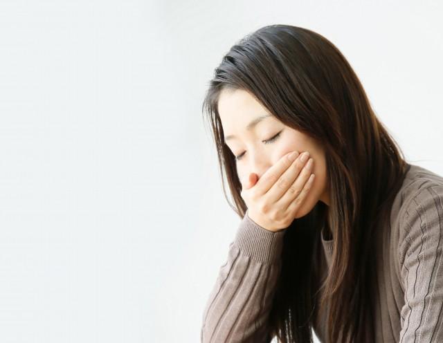 妊娠中の痛みや不調などのトラブル
