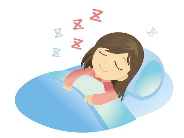 寝違えで行われる対処法1