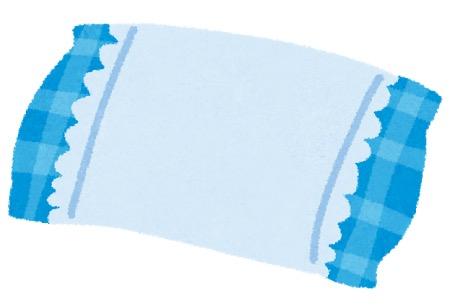 水戸の整体 腰痛改善のために枕を変える