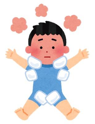 水戸の整体 腰痛の改善のために痛いから患部を冷やしていた