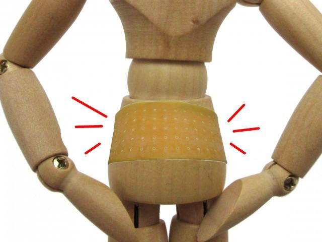 腰痛でコルセットは使っても良い