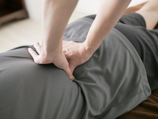 腰痛の施術に失敗