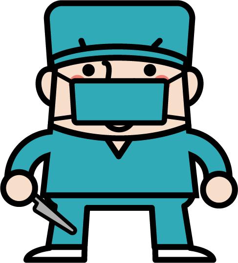 足のしびれ対する手術