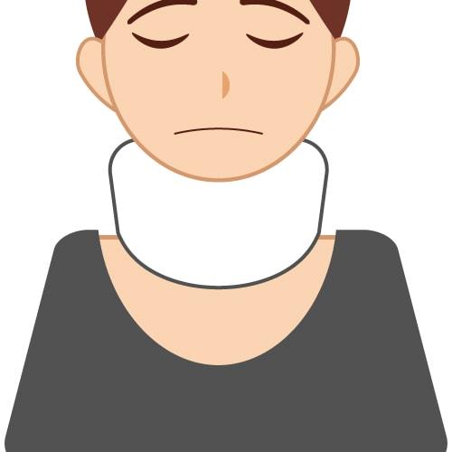 頚椎症で行われる対処法1