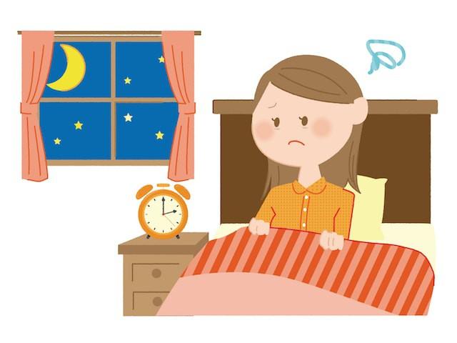 そもそも不眠症って何でしょうか?