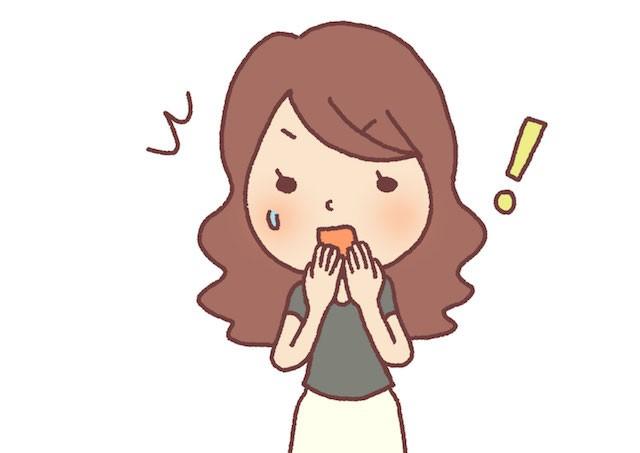 顎関節症 症状 開口障害