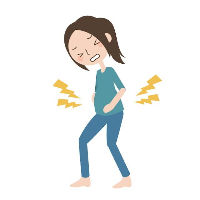 股関節 痛み 原因 妊娠