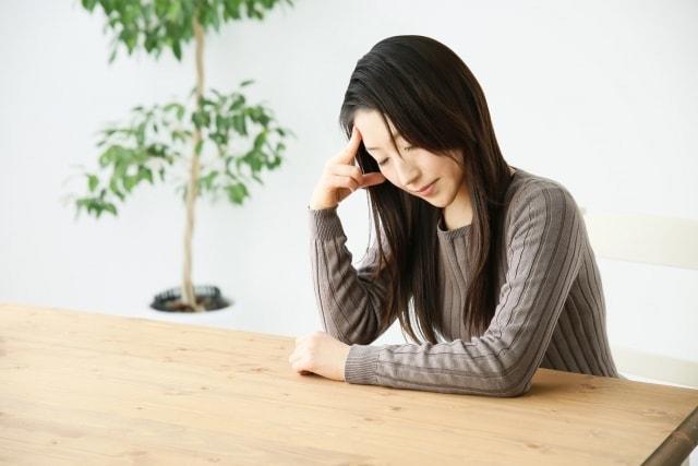 薬が効かない頭痛