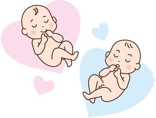 妊娠 症状 新生児